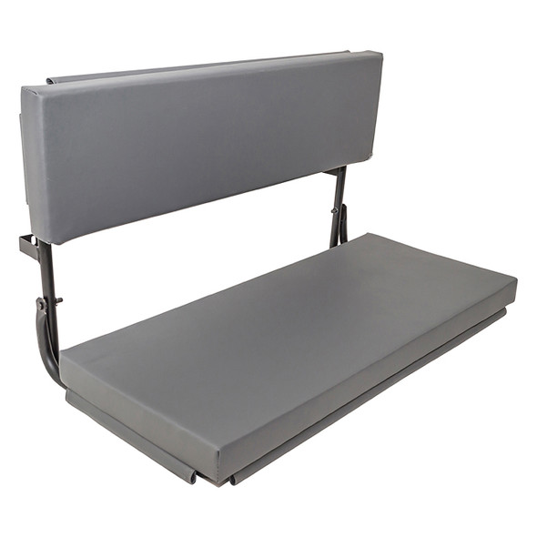 Rear Wolf Bench Seat Assembly - RRC8572LOY