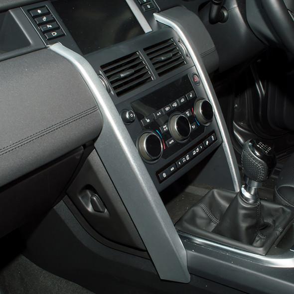 Discovery Sport Central Console Trim Pair - DA1534
