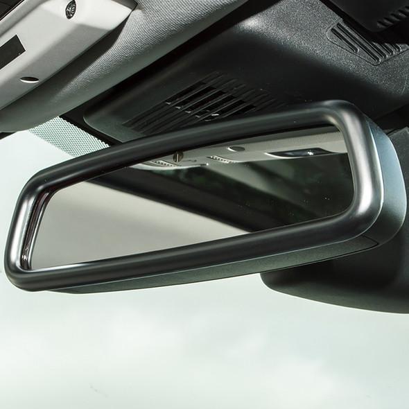 Discovery Sport Rear View Mirror Trim - DA1550