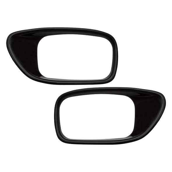 Discovery Sport Front Seat Side Frame Trim Pack of 4  - DA1557