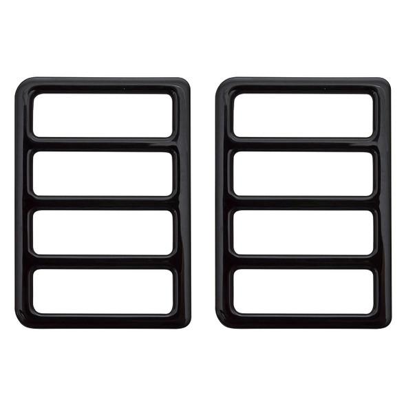 Discovery Sport Centre Console Button Trim - DA1560