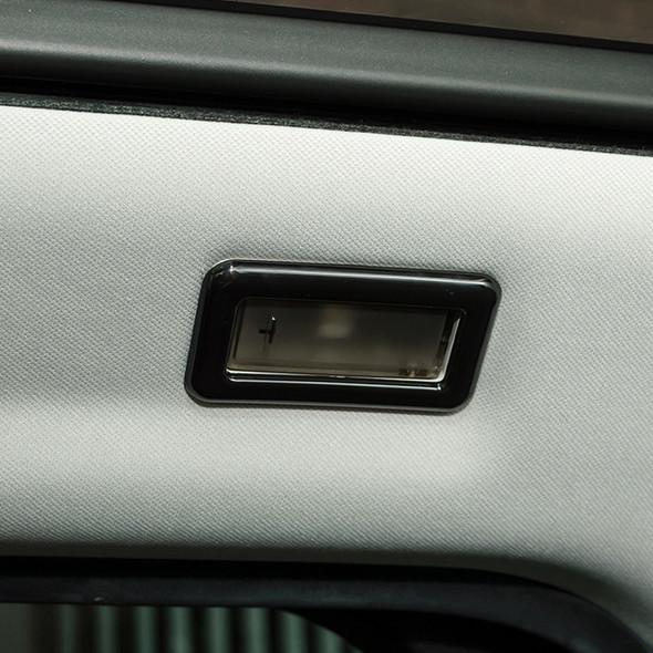 Discovery Sport Rear Reading Light Frame Trim Pair - DA1564