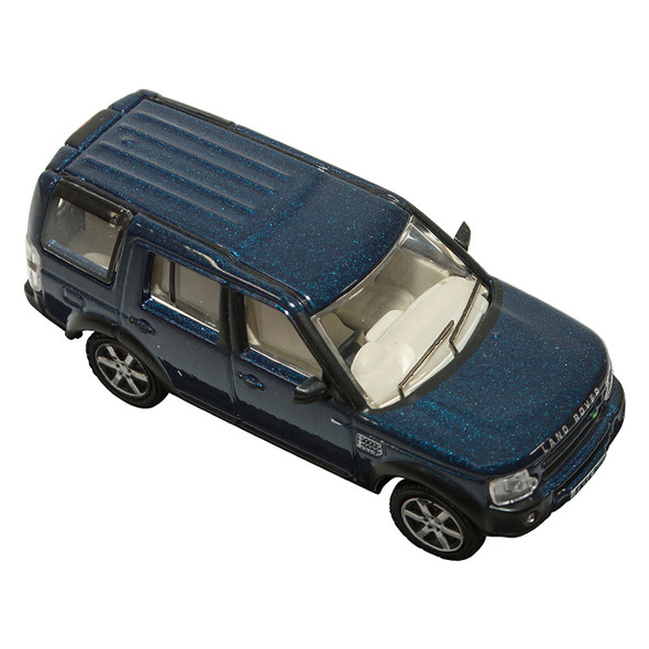 Discovery 3 1:76 Scale Model Die-Cast Toy - DA1624