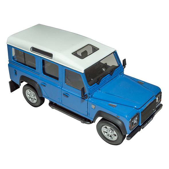Defender 1:24 Scale Model Die-Cast Toy - DA1633