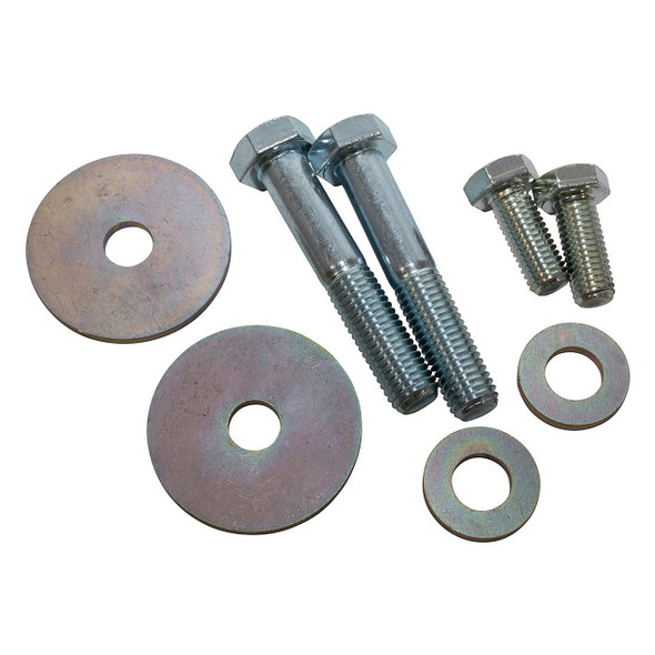 Discovery 2 Heavy-Duty Bumper Fitting Kit - DA5646KIT