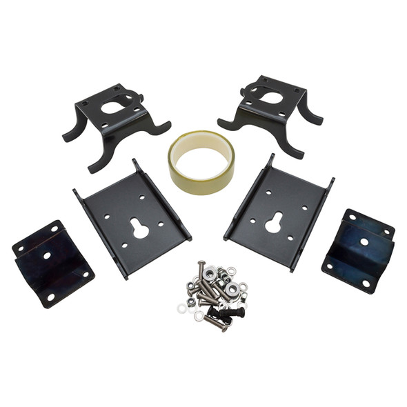 Kit 3 Quick Release Awning Bracket ARB - 813407