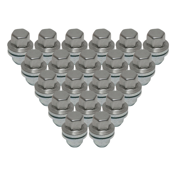 Discovery 4 & Range Rover Sport/L322/L405 Wheel Nut Pack of 20 - RRD500510GX