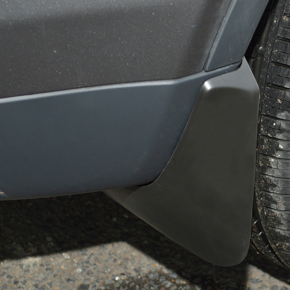 Discovery Sport Rear Mudflap Pair - VPLCP0277LR
