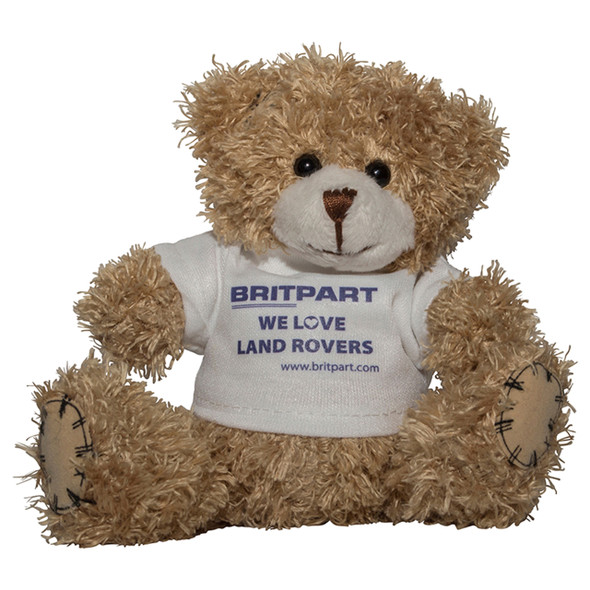 "5"" Teddy Bear - DA8016"