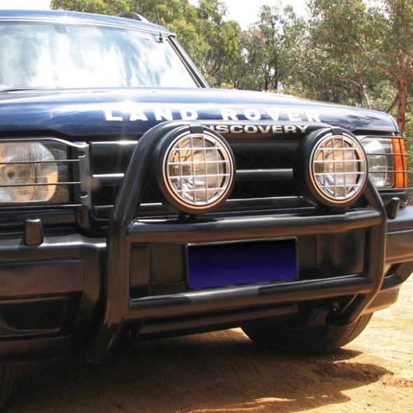 Defender & Discovery 1/2 & Range Rover Classic/P38 Safari 5000 Driving Lamp - STC8480LR