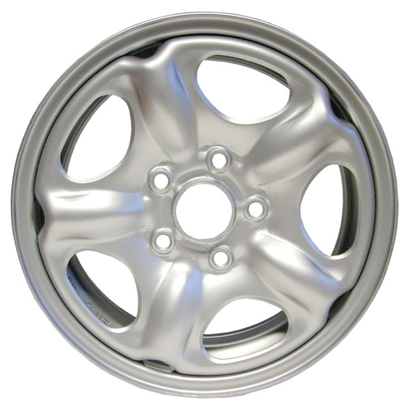 "Freelander 1 15 X 5.5J"" Wheel - RRC503430MUW"