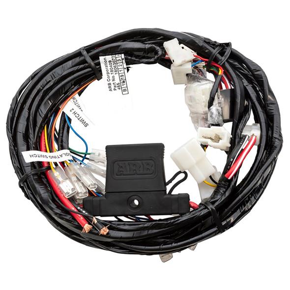 Air Compressor Wiring Loom ARB - 180409