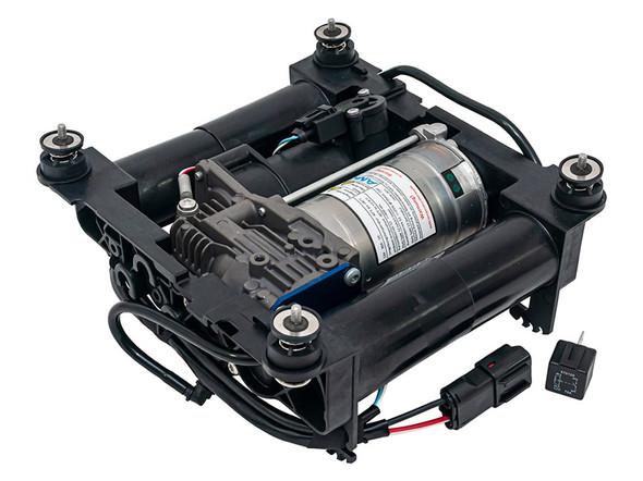 JGS4x4|Range Rover L322 AMK replacement air suspension compressor - LR041777G