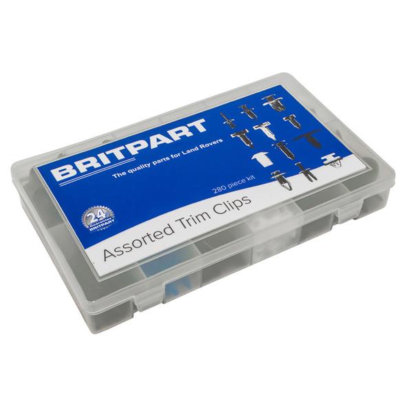Trim Clips Kit Laser - DA6641