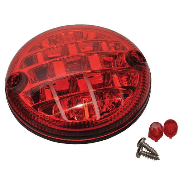 95mm NAS LED Fog Light Wipac - XFE500010LED