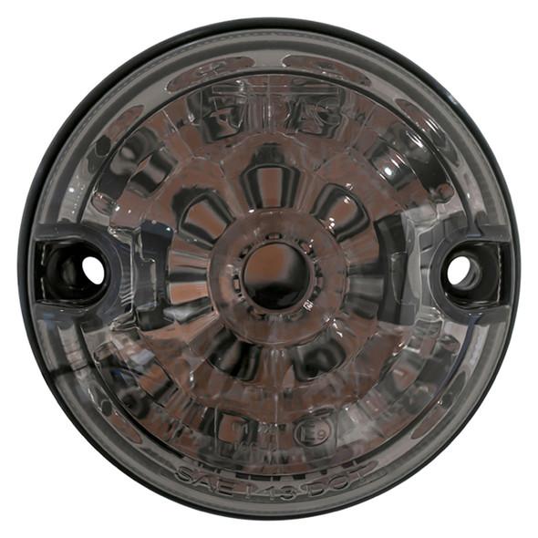 Rear Smoked LED Indicator Light Wipac - LR048187LEDSM