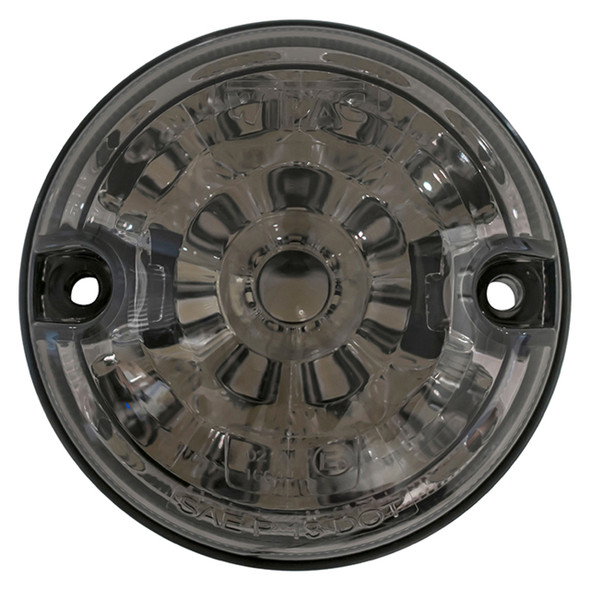 Front Smoked LED Side Light Wipac - LR048189LEDSM