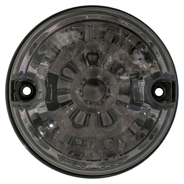 Rear Smoked LED Stop/Tail Light Wipac - LR048200LEDSM