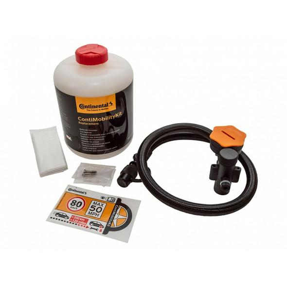 JGS4x4 | Land Rover Tyre Puncture Repair Sealant & Application Hose 450ml - DA1890
