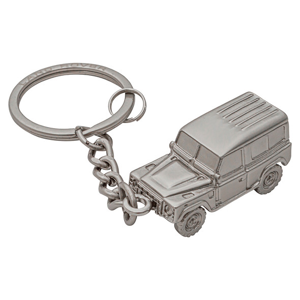 JGS4x4 | Defender Key Ring - LEKR323SLA