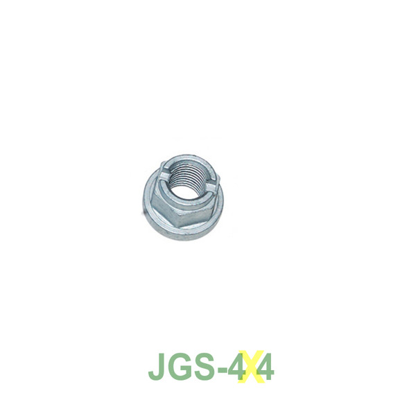 JGS4x4 | Land Rover Rear Suspension Upper Arm To Hub Nut - RYH500191