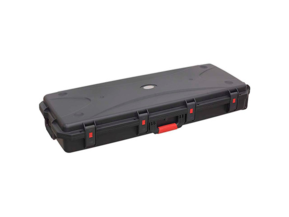 JGS4x4 | Sealey AP628 Portable Gun Case Water Resistant Professional 1150mm - AP628