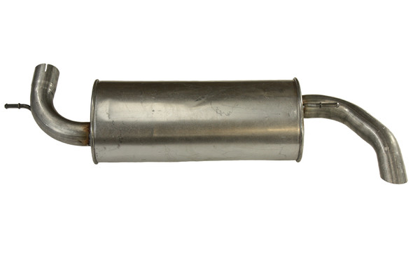 JGS4x4 | Land Rover Freelander 1 TD4 Rear Exhaust Silencer - WCG000032