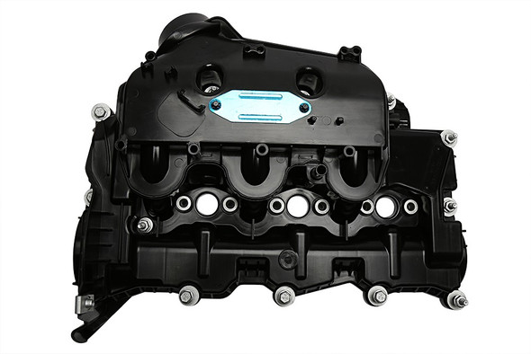 JGS4x4 | Land Rover 3.0 V6 TDV6 SDV6 Diesel Left Hand Side Inlet Manifold - LR105956