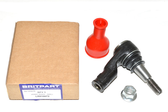 JGS4x4 | Land Rover Discovery 3 L319 Steering Track Rod End Ball Joint M14 - LR010672