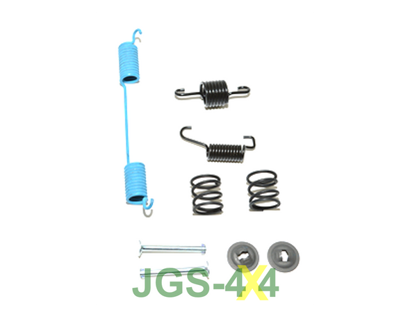 Land Rover Defender, Discovery, Range Rover Handbrake Shoe Retention Kit ICW100050
