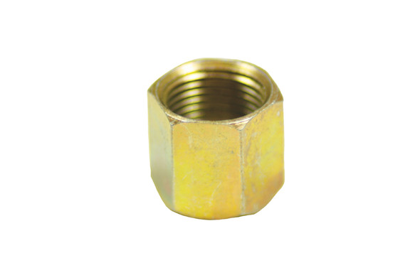 Defender Discovery Fuel Pipe Fitting Nut - NRC9770