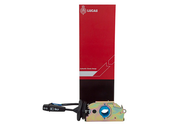 Land Rover 90/110/130 Indicator / Horn & Headlamp Dip Switch Lucas Classic - STC439LUCAS
