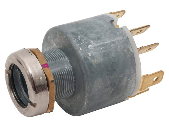 Land Rover Series 2A Lucas Classic Ignition Switch - 551508LUCAS