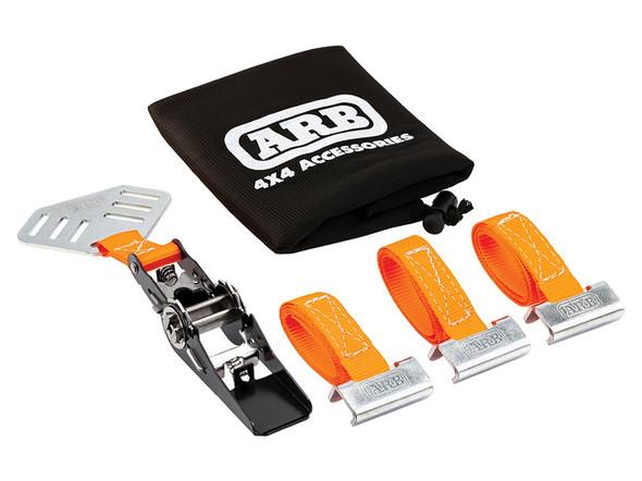 JGS4x4 ARB Base roof rack spare wheel y-strap - 1780380