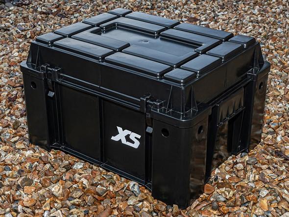 JGS4x4|Britpart XS high lid expedition storage box - DA9994