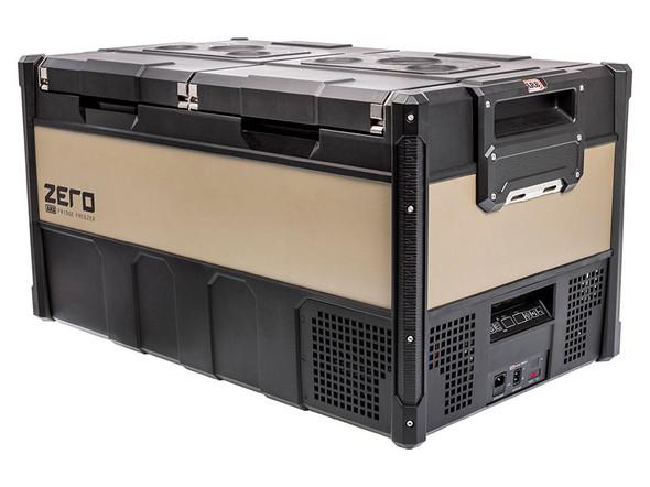 ARB portable 96L dual zone fridge - 10802963