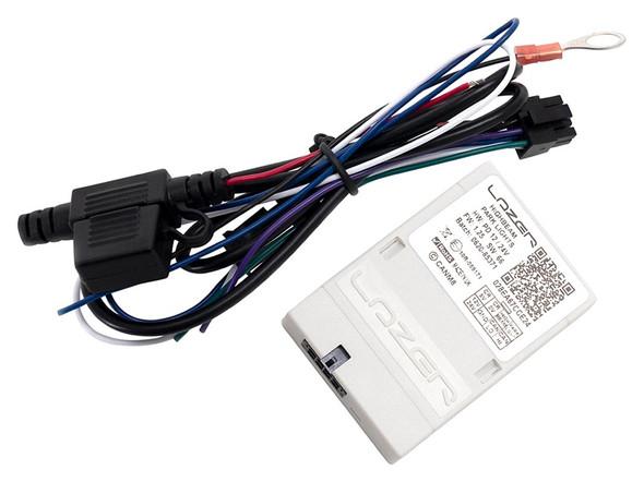 Lazer CAN interface (dual-output) - DA2885