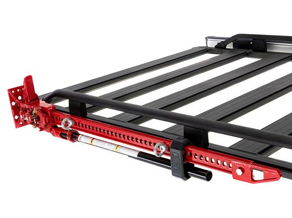 ARB Base Rack Hi-Lift jack classic brackets - 1780290
