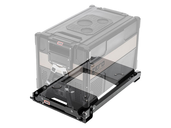 JGS4x4 ARB portable fridge slide - 10900047