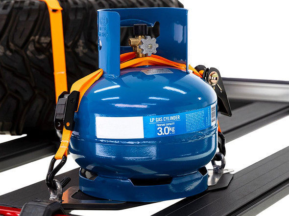 ARB Base roof rack gas bottle holder - 1780250