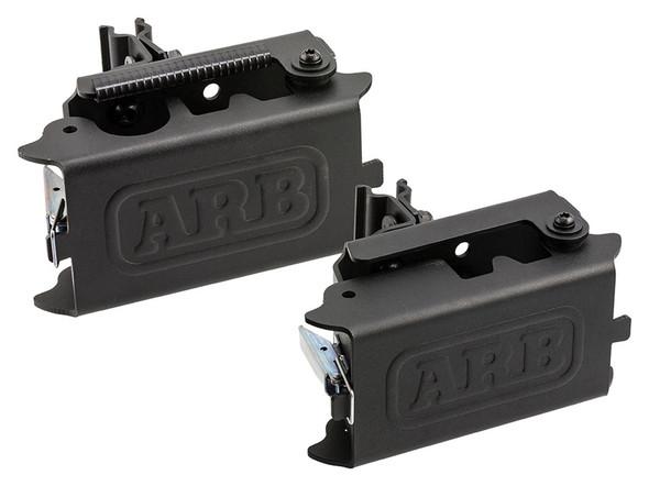 JGS4x4|ARB Base Rack Hi-Lift jack premium brackets - 1780280