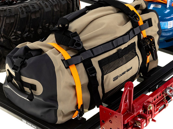 ARB Base roof rack ratchet straps 25 x 3,000mm - 1780370
