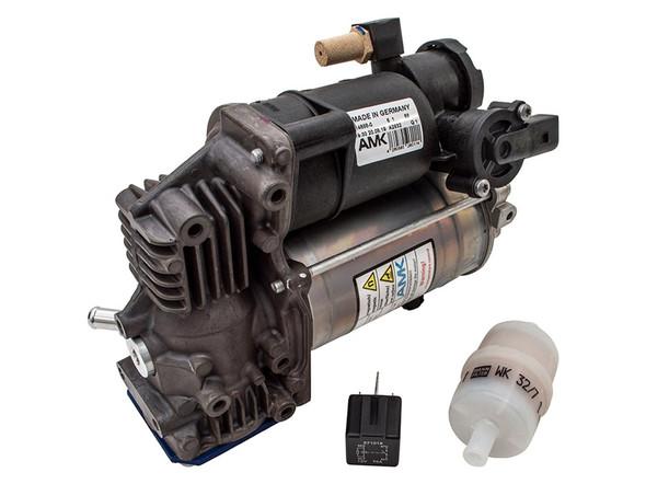 Range Rover Sport L494 AMK replacement air suspension compressor - LR088859G