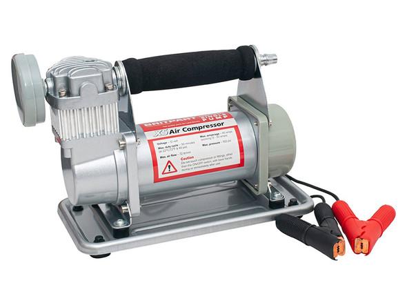JGS4x4 Britpart XS single pump 12v portable air compressor - DA2354XS