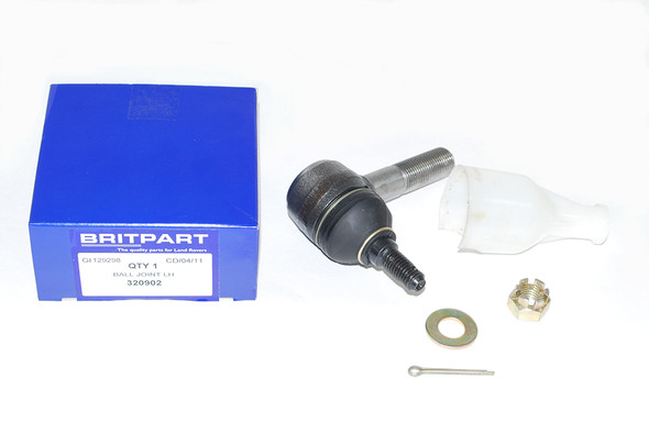 Land Rover Series 2, 2A Ball Joint Left Hand Thread - 320902