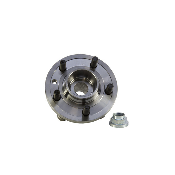 Land Rover Range Rover Sport L320 Front Wheel Bearing and Hub Assembly - RFM500010R-1