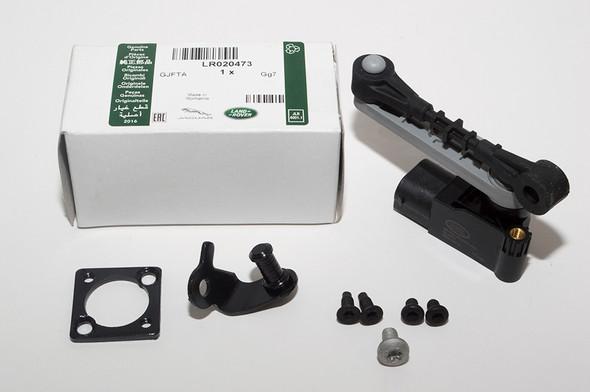 JGS4x4 | Land Rover Range Rover Sport L320 Front Suspension Height Sensor - LR020473LR