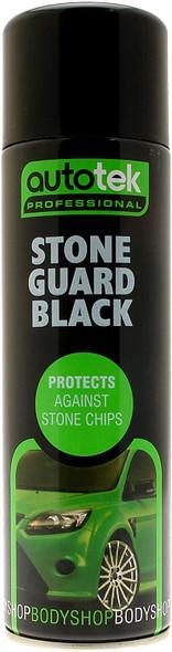JGS4x4 | Autotek Stoneguard Stone Chip Underseal 500Ml - AT00SGB500