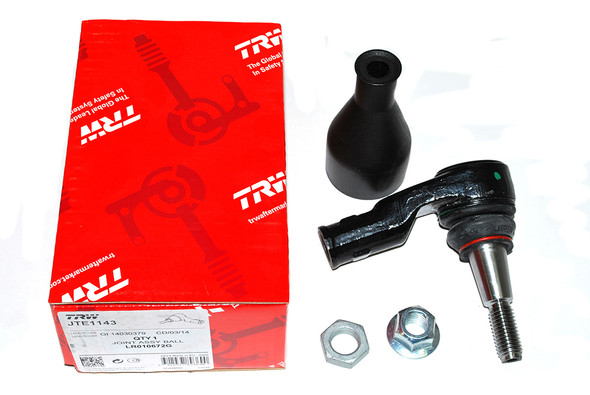 JGS4x4 | Land Rover Discovery 3 L319 Steering Track Rod End Ball Joint M14 OEM - LR010672