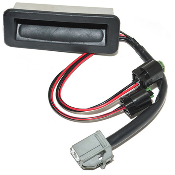 JGS4x4 | Land Rover Discovery 4 L319 Rear Upper Tailgate Release Handle Switch No Camera - LR071910